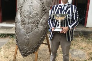 Michael by Elcho shield